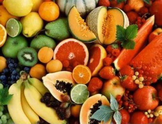 Полезные для иммунной системы продукты
