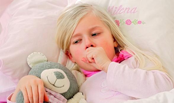 В каких случаях необходим рентген легких ребенку?