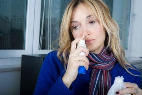 Антивирусные препараты при гриппе