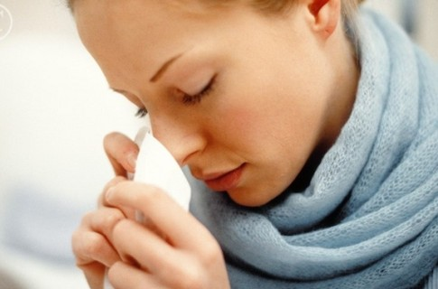 Цинк – борьба с простудой