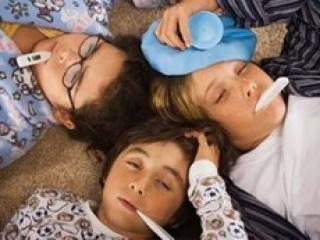 Что может победить грипп?