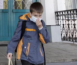Случаи заболевания гриппом в России в пределах нормы