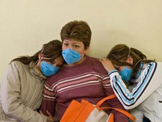 Не прекращаются смертельные исходы из-за птичьего и свиного гриппа