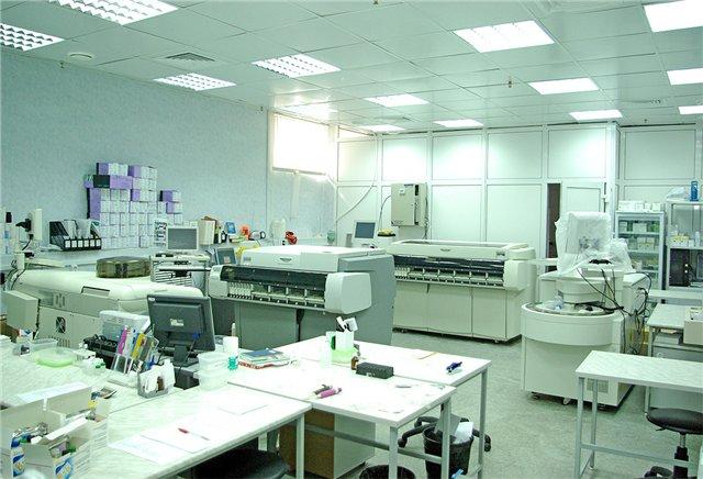 Несколько лабораторий занимаются созданием смертельного вируса