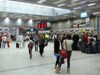 Российские туристы могут быть опасны по возвращению из отпусков