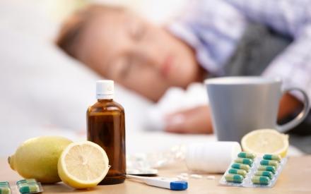 В Киеве промелькнул в новостях слух о том, что в столице развивается финский грипп
