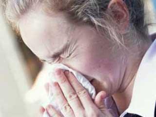Мутированный ген осложняет грипп