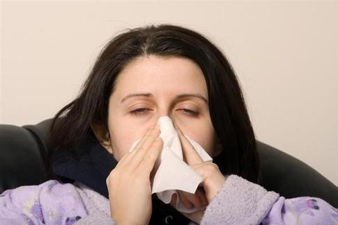 Отличительные черты гриппа от ОРВИ