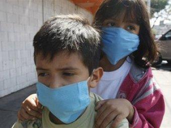 Индийские медики заявляют, что держат вирус H1N1 под контролем