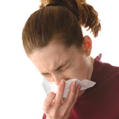 Псковской области грипп не страшен