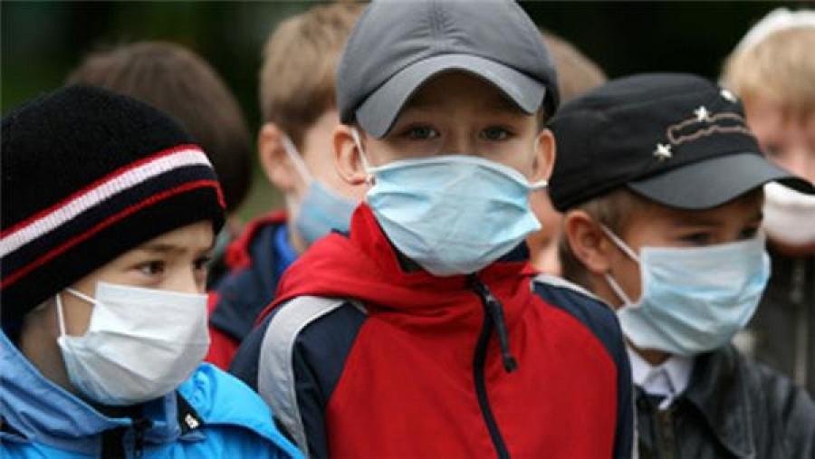 В Сахалинской области нет поводов говорить об эпидемии гриппа или ОРВИ