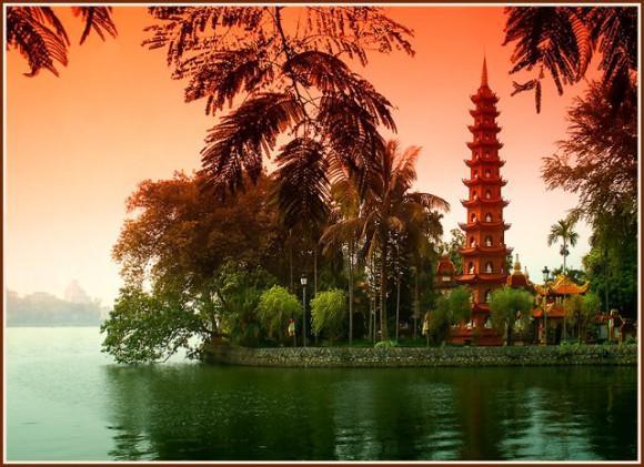 Во Вьетнаме зафиксирована вспышка неизвестного вируса