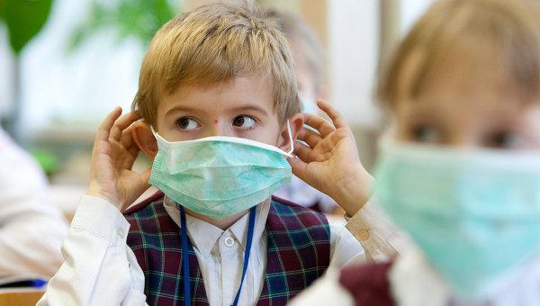 Скоро осень — скоро вспышки гриппа