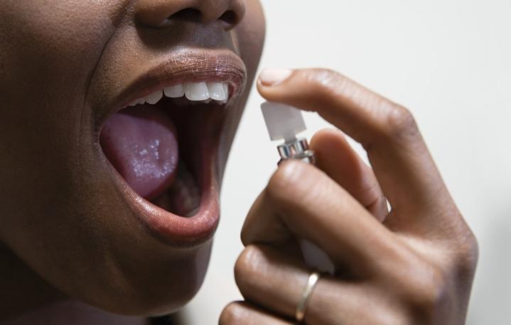 Американцы создали новое средство защиты от гриппа