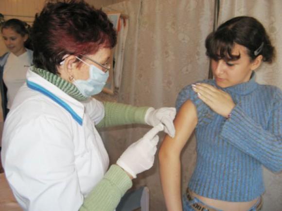 Эффективнее вакцинации пока нет средства борьбы с гриппом
