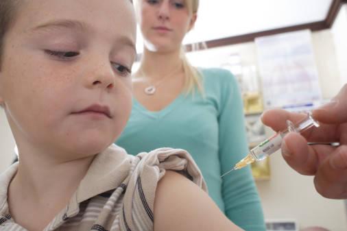 Вакцинация по прежнему первый враг гриппа