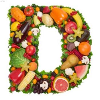 Миф о витамине D
