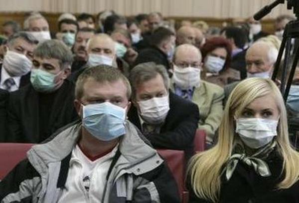Прогноз погоды дополнят прогнозом гриппа