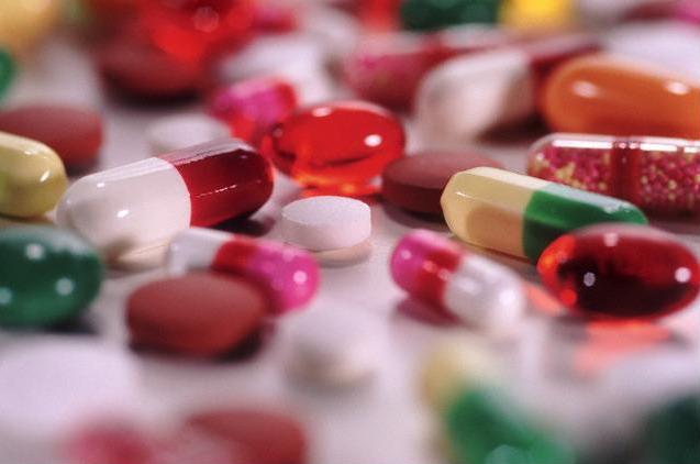 Стоит ли себя травить антибиотиками при кашле