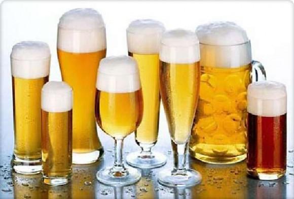 Еще один процент в пользу пива