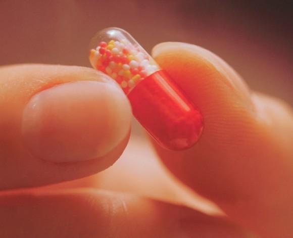 Ученые разработали новый противовирусный препарат