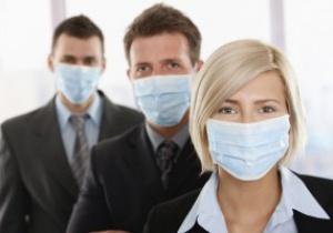 Эгоизм в отношении своих коллег чреват эпидемиями