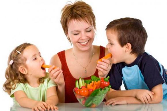 Иммунитет ребенка нужно тренировать естественным путем, а не с помощью таблеток