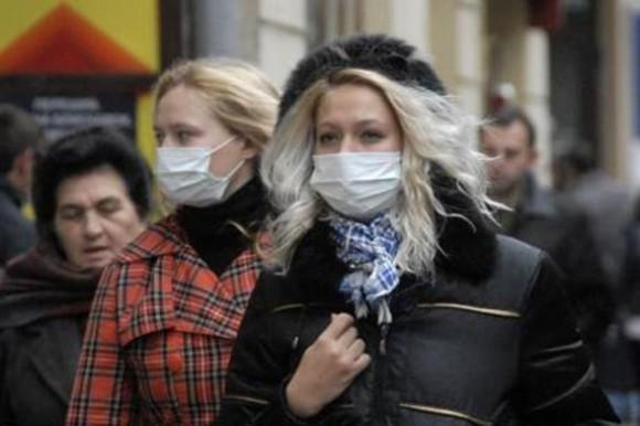 Украина заявила об окончании гриппозного сезона в стране