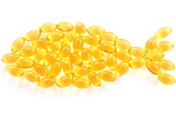 Рыбий жир, возможно, опять войдет в обиход в качестве лекарства