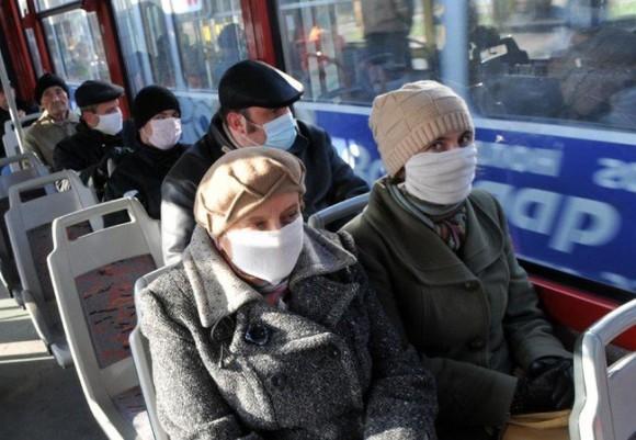 Американцы приписали гриппу разумные свойства