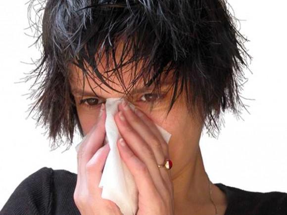 Хоть зима и закончилась, но грипп не дремлет