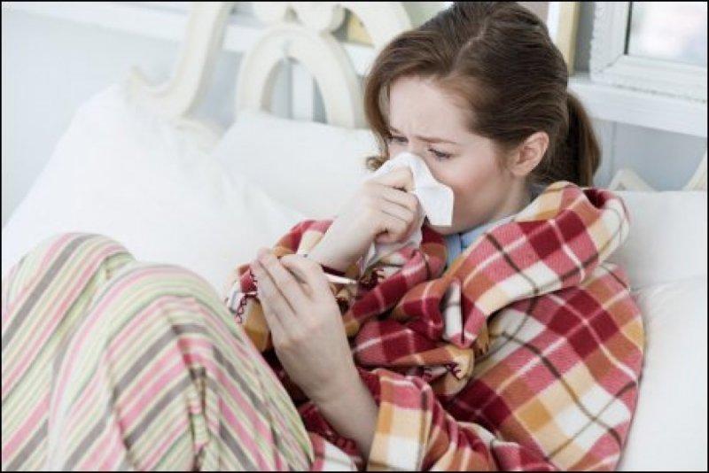 Запущенная простуда грозит серьезными осложнениями