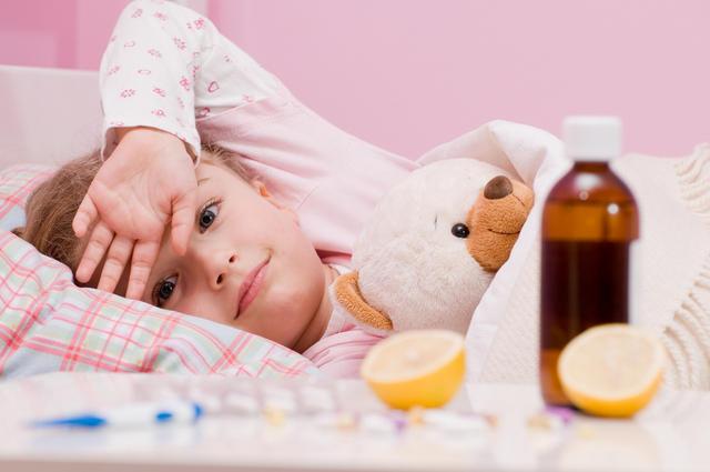 Лечение гриппа и простуды в домашних условиях