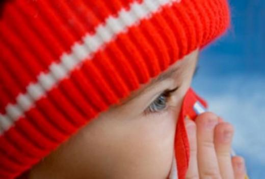 Банальная простуда в детстве может проявиться опасным заболеванием во взрослой жизни