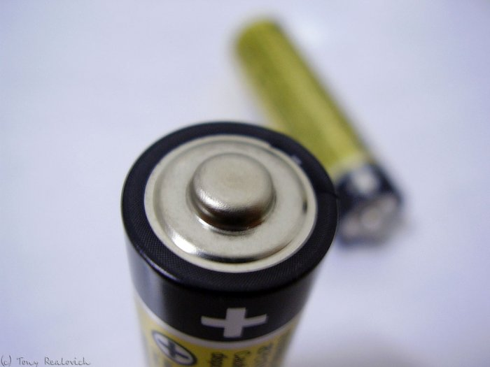 Что общего между ОРВИ и батарейкой?