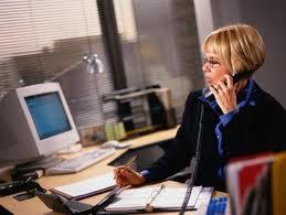 Здоровье офисных работников создается в офисе