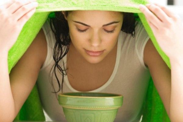 При помощи ароматических масел можно лечить простуду и грипп