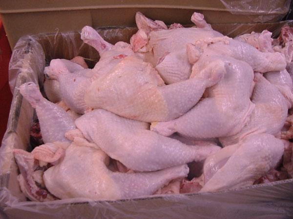 Армения опасаясь за жизнь своих граждан отказалась от итальянского куриного мяса