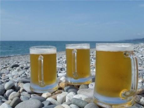 Любители пива могут ликовать, объект их вожделения признан лекарством