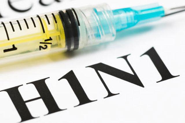 Ученые нарочно заразили сорок человек вирусом H1N1, для проведения наблюдений за вирусом