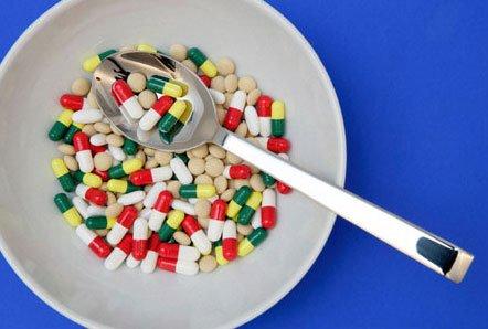 Самое популярное лекарство для потери веса серьезно влияет на действие других препаратов