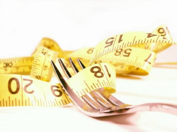 Худеем с красочной диетой