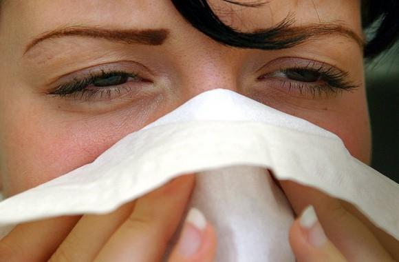 Ученые выявили еще одну группу риска в отношении восприимчивости к гриппу