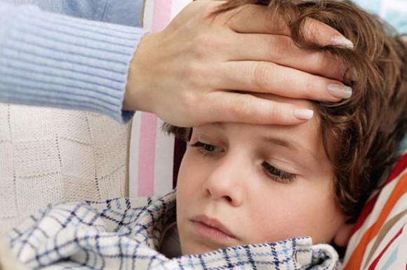 В Чувашии уже вторую неделю отмечается превышение эпидпорога по ОРВИ