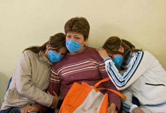 Томский Роспотребнадзор отчитался по ситуации с гриппом и сделал некоторые прогнозы