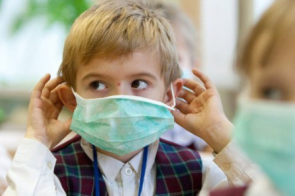Ученые разгадали некоторые тактические уловки гриппа