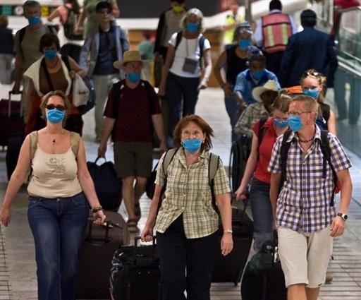Ученые предлагают прогнозировать пандемии гриппа по температуре воды в тропической части океана