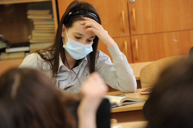 Что такое грипп и как с ним бороться