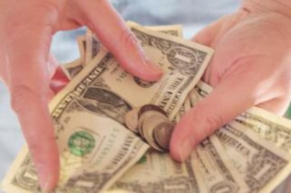 Переносчиком гриппа может быть любая банкнота
