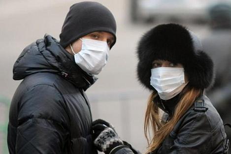 Защитим себя от простуды